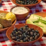 Our belief about food - Travel advice from a Greek